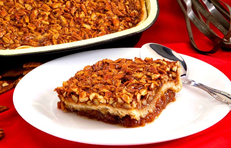 Old Fashioned Pecan Cobbler