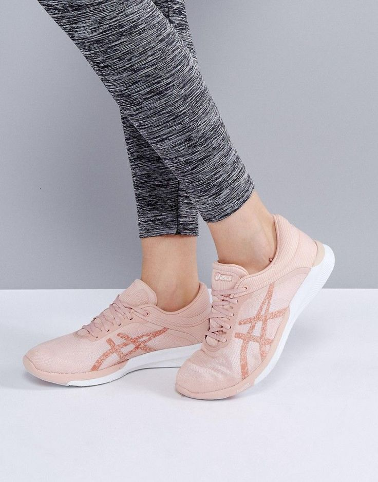 Get this Asics's basic sneakers now! Click for more details. Worldwide shipping. Asics Running Fuze X Rush Trainers In Pale Pink - Pink: Trainers by Asics, Breathable upper, Lace-up design, Branded tongue and cuff, EVA sockliner, Asics logo to side, Solyte midsole, fuzeGEL bounce forefoot, fuzeGEL absorption rear foot, Chunky sole, Flex-groove tread, Wipe with a damp cloth, 50% Textile, 50% Other Materials Upper. Looking for the latest kicks with a techy edge? Masters of footwear for more…