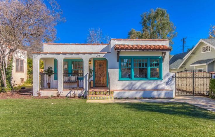 Tag: Spanish Colonial - Cal American Homes