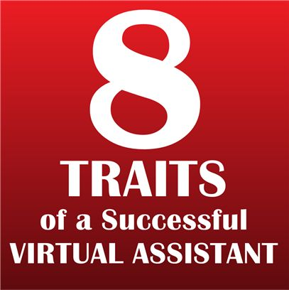 8 Traits of a Successful Virtual Assistant