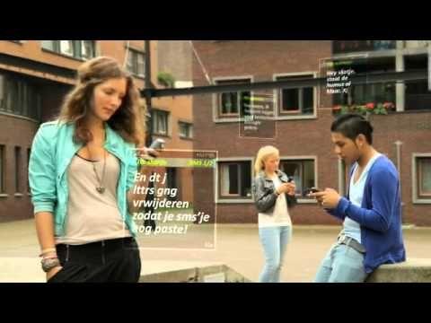 ▶ Van koelkast aan je oor tot de wereld in je hand - YouTube