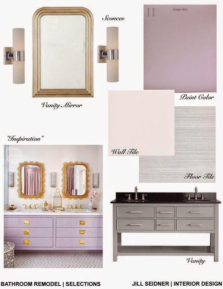 504 best jill seidner interior design concept boards images on