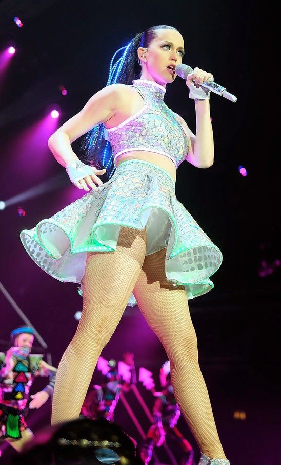 GOSSIP OVER THE WORLD: Katy Perry's tour requirements list ...