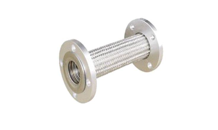 Khớp nối mềm  inox loại đan xoắn Socket Welded Type