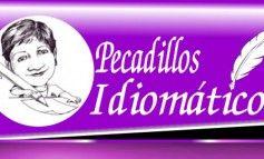 CÓMO SE ESCRIBE: ¡COMISO O DECOMISO! - Diario La Tribuna