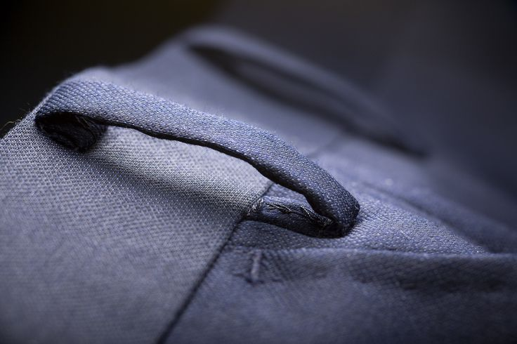 Belt Loops http://www.tailormadelondon.com/traditional-tailored-suits/