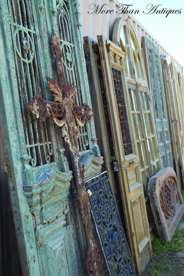 Gorgeous Doors! More Than Antiques--NorthGate, Warrenton/Round Top Antiques  Week - 28 Best Round Top Texas NorthGate Texas Antiques Week Images On