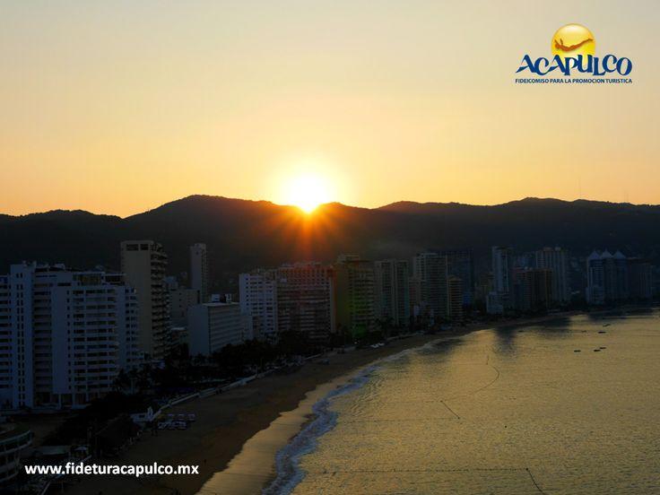 #infoacapulco El clima que se espera en Acapulco durante enero será muy agradable. INFO ACAPULCO. Acapulco se caracteriza por tener un clima muy agradable y durante este mes las temperaturas se mantendrán entre los 31 y 29 ºC con sol, aunque algunos días se espera que esté parcialmente nublado. Para obtener más información, te invitamos a visitar la página oficial de Fidetur Acapulco.