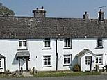 Holiday Farmhouse and Cottage in Bratton Clovelly, Nr. Okehampton, Mid Devon, England E10151