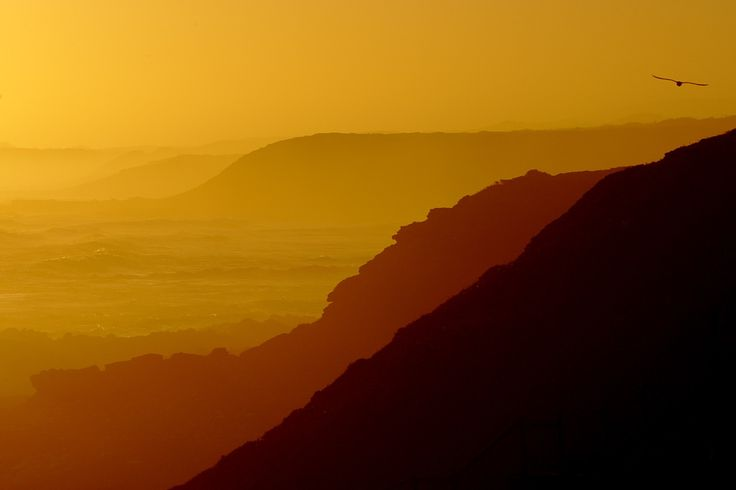 In autumn the sun sets along the line of the coast at the Sacramento Trail in Schoenmakerskop and it is also the season of gentle mists that cast a warm...  Read more »
