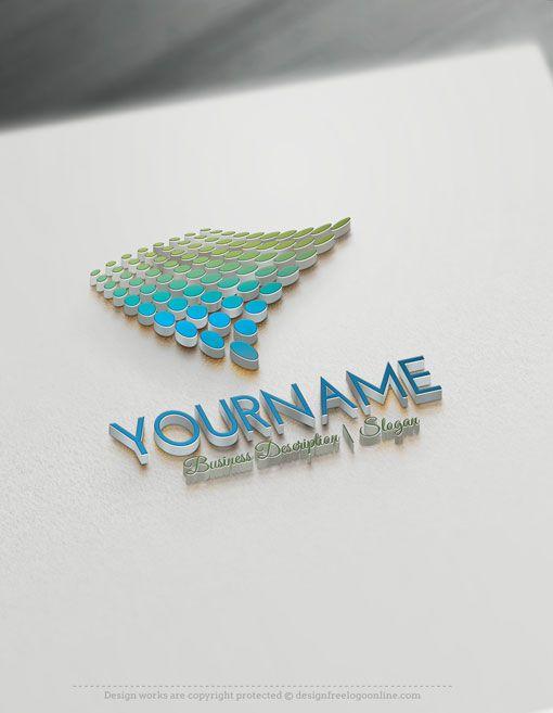 free logo maker - http://www.designfreelogoonline.com/best-3d-logo-designs/