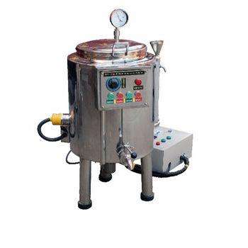 High Quality Milk Pasteurizer / Milk Pasteurizer Machine ...