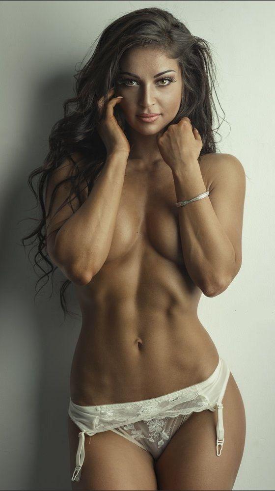 real women naked talking