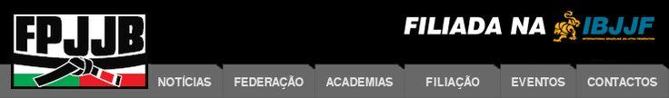FPJJB > Federação Portuguesa de Jiu Jitsu Brasileiro   Notícias