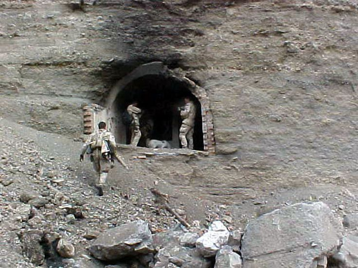 A vimana has been discovered in a cave in Afghanistan. It has attracted the attention of world leaders including U.S. president Obama. A group of soldiers made the discovery on a scout mission in the desert of Afghanistan. 8 U.S. troops are missing after...
