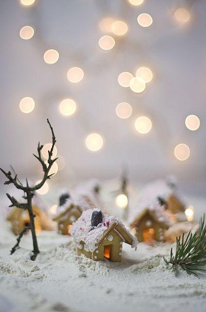 White Christmas | Image via flickr.com