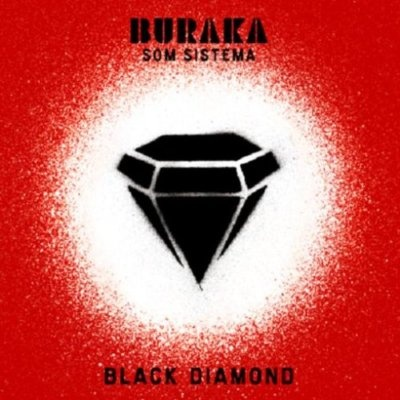 Buraka-som-sistema. This is the album that got me hooked forever