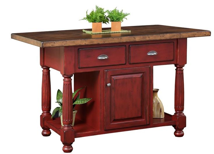 1000 images about amish kitchen islands on