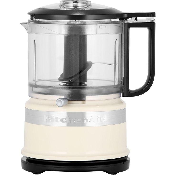 Kitchen aid 5kfc3516bac 083 litre 240 watt mini food