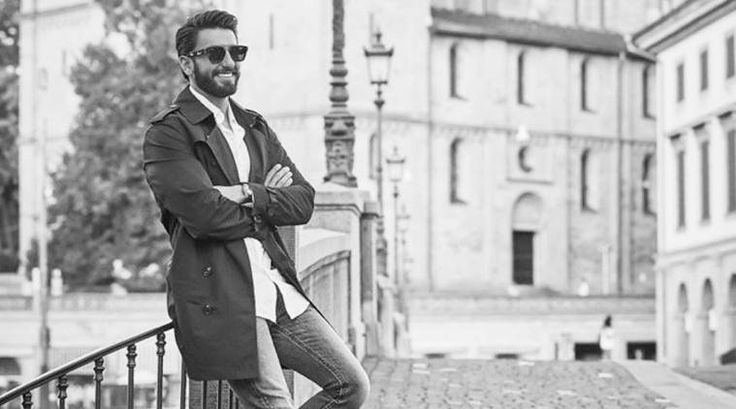 Ranveer Singh reveals his wedding plans and tell how he propose