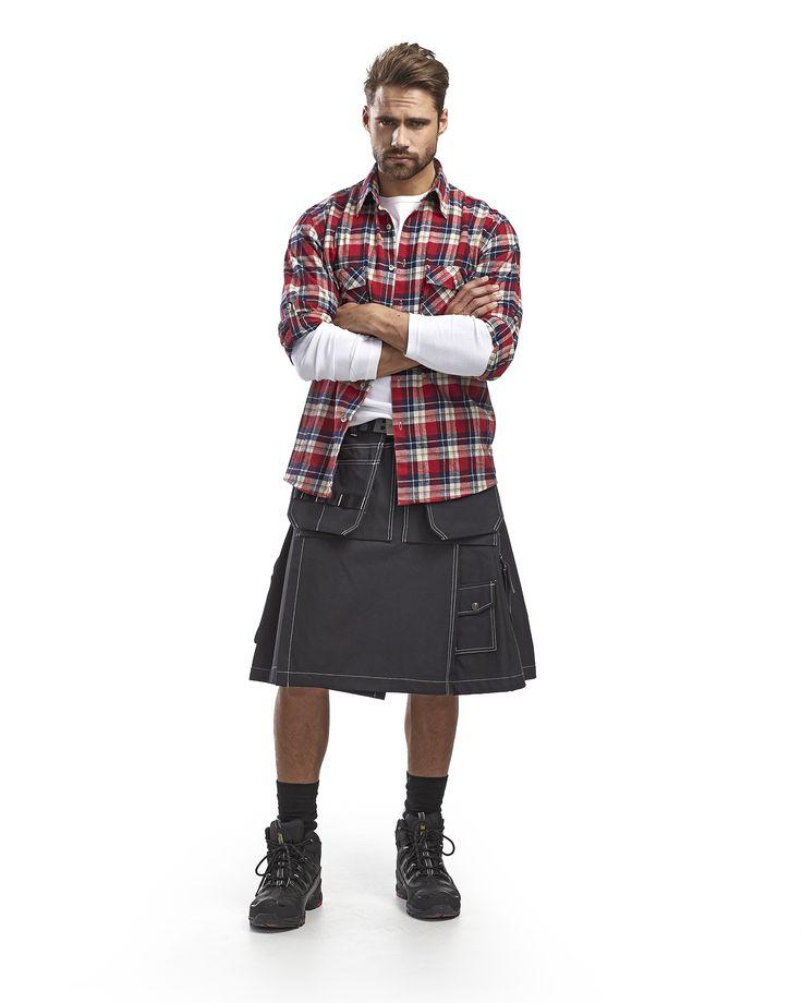 Blåkläder - Craftsman Kilt