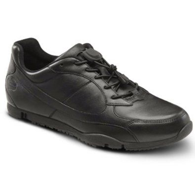 Dr Comfort Amy Flex-OA - Women's Shoe for Knee Pain from Osteoarthritis OA Leather Lace Dr. Comfort. $149.95