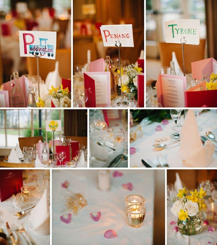Candles & Petals