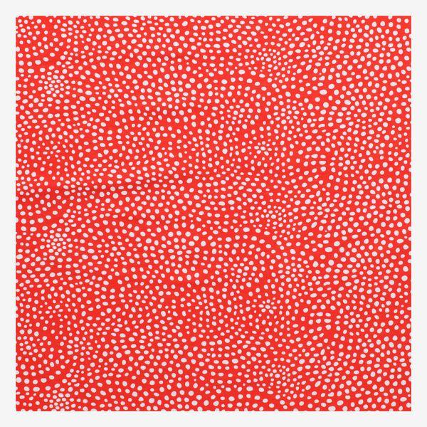 Paratiisin universumi (punainen luomutrikoo)