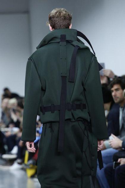 Craig Green Menswear Fall Winter 2015 London