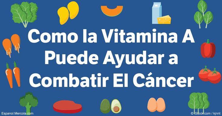 Los científicos descubrieron un compuesto de la vitamina A llamado ácido retinoico y la manera en que podría prevenir recaídas y metástasis del cáncer de colon.  http://articulos.mercola.com/sitios/articulos/archivo/2016/09/19/vitamina-a-prevencion-del-cancer-de-colon.aspx