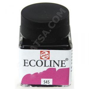 Talens Ecoline Sıvı Suluboya 30 ml. 545 Red Violet