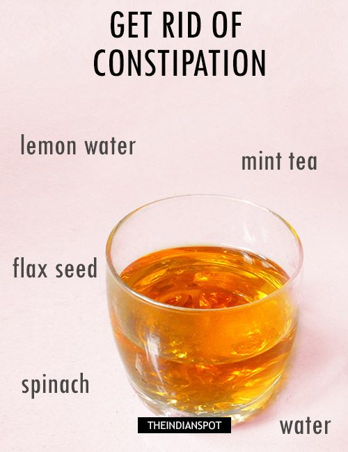 What Is The Best Way To Help Constipation Naturally