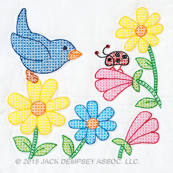 Best children s embroidery images on pinterest quilt