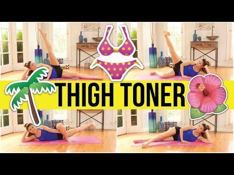 Best way to lose weight in hips and thighs fast