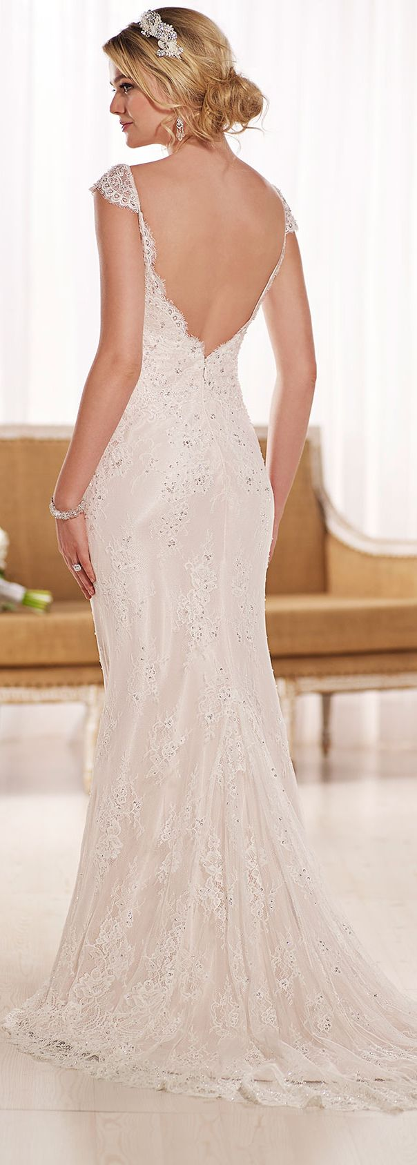 Elegant wedding dress ladies!!!