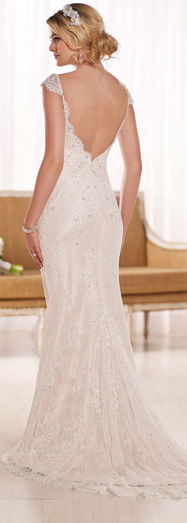 Elegant wedding dress ladies!!!