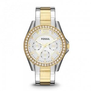 Fossil Riley Multifunction : http://ceasuri-originale.net/ceasuri-fossil/ #fossil #watches #original #luxury #elegant #casual #fashion #trendy #ceasuri #moda