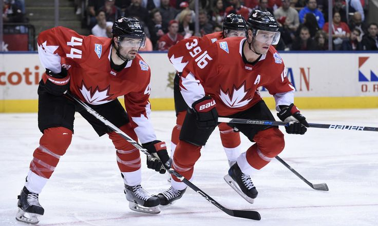 Canada's blue line performance remains lone flaw at World Cup = Team Europe's Cinderella run to the World Cup of Hockey final isn't expected to continue on past Team Canada, but it seems a few members of the Canadian coaching staff may be looking to keep things interesting.  That is....