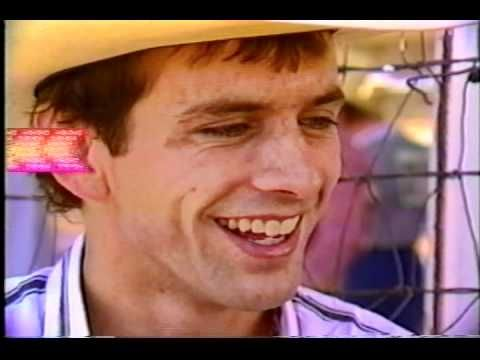 (VIDEO)- MEGA FOOTAGE OF LANE FROST! -EXPERIENCE THE LANE FROST STORY LIKE YOU'VE NEVER SEEN IT! AMAZING TRIBUTE TO LANE FROST FROM NBC SPORTS MACHINE - The Rodeo Cowboy