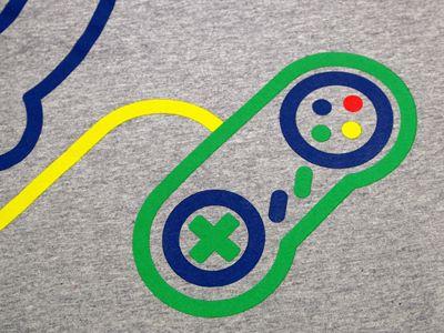 T-Shirt Detail.