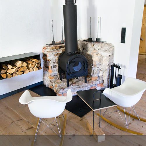 47 best Kamin \ Feuerstelle images on Pinterest Fire places - wohnzimmer kamin ethanol