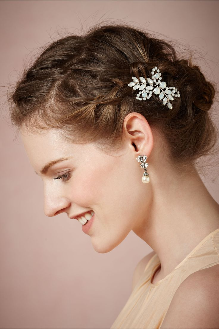106 best hair accessories images on pinterest | hairstyles