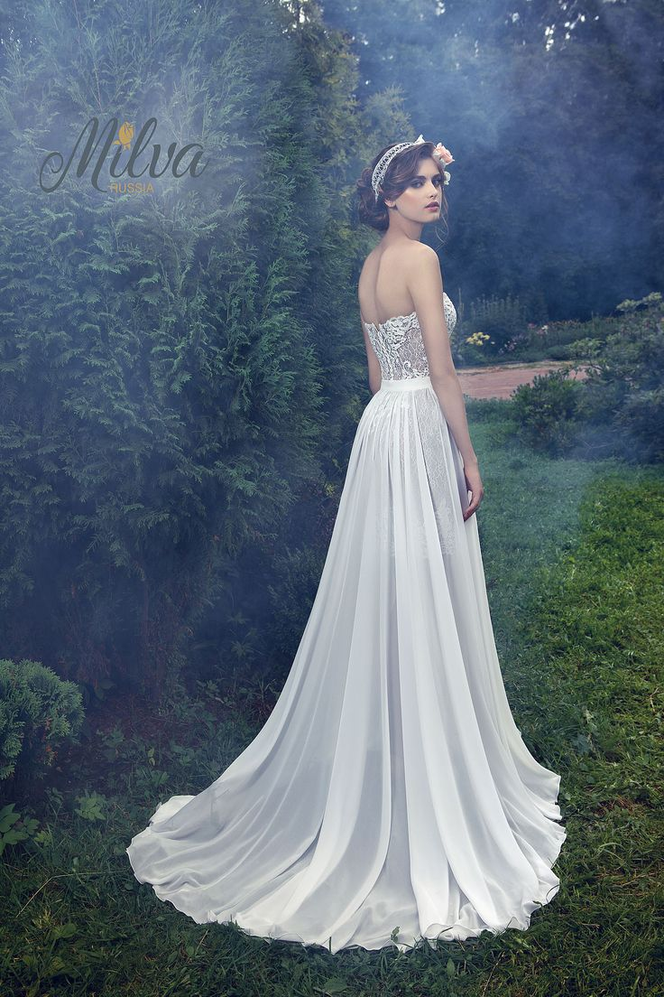 15 best wedding style/ свадебный стиль images on Pinterest | Short ...