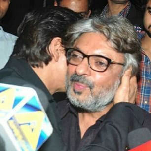 Sanjay Leela Bhansali scared to take on Shah Rukh Khan