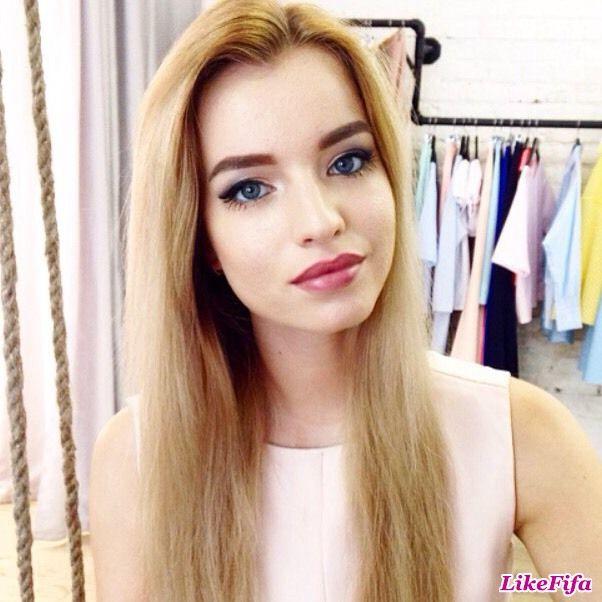 #макияж_от_мастера_Москвы, #макияж_от_визажиста, #макияж_для_блондинки #сочный_макияж