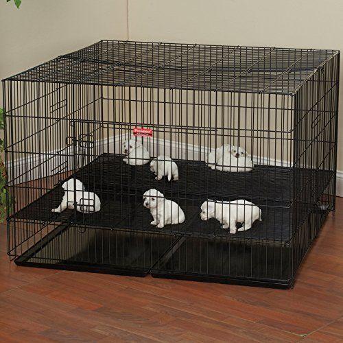 Best 25 Puppy Playpen Ideas On Pinterest Puppy Crate