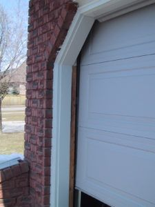Weather Stripping For Garage Door Frame