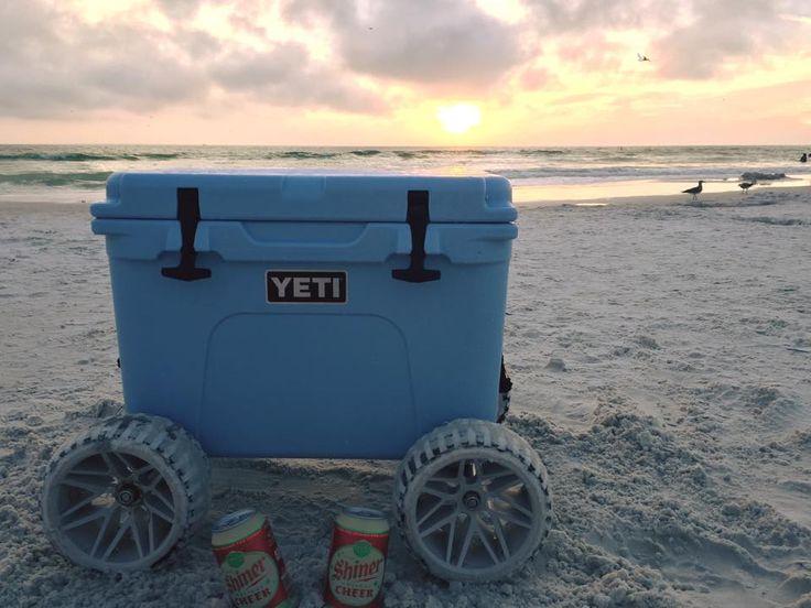Best 25 yeti cooler accessories ideas on pinterest car for Coole accessoires