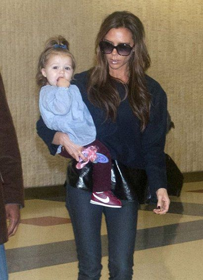 Cute ensemble. Those baby maroon Nike cortez shoes though!!!