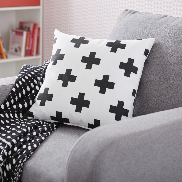 les 76 meilleures images du tableau coussins sur pinterest leroymerlin fr choix et coussins. Black Bedroom Furniture Sets. Home Design Ideas